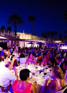 Professional catering company in Marbella